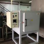 heat treatment furnace singapore